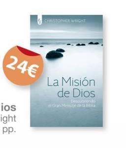 La Mision de Dios